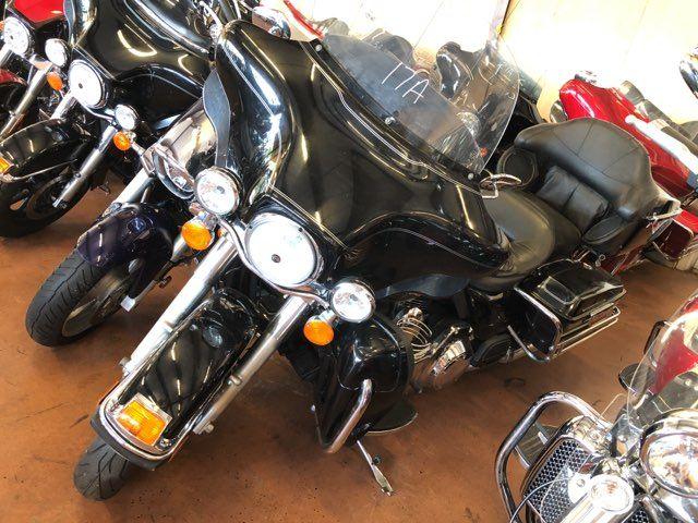 2010 Harley ELECTRA GLIDE  - John Gibson Auto Sales Hot Springs in Hot Springs Arkansas