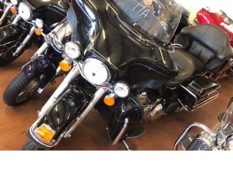 2010 Harley ELECTRA GLIDE Ultra Classic® | Little Rock, AR | Great American Auto, LLC in Little Rock AR