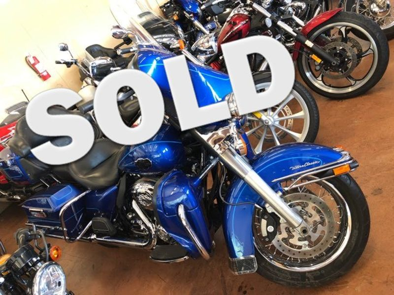2010 Harley Electric Glide John Gibson Auto S Hot Springs