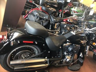 2010 Harley FATBOY  - John Gibson Auto Sales Hot Springs in Hot Springs Arkansas