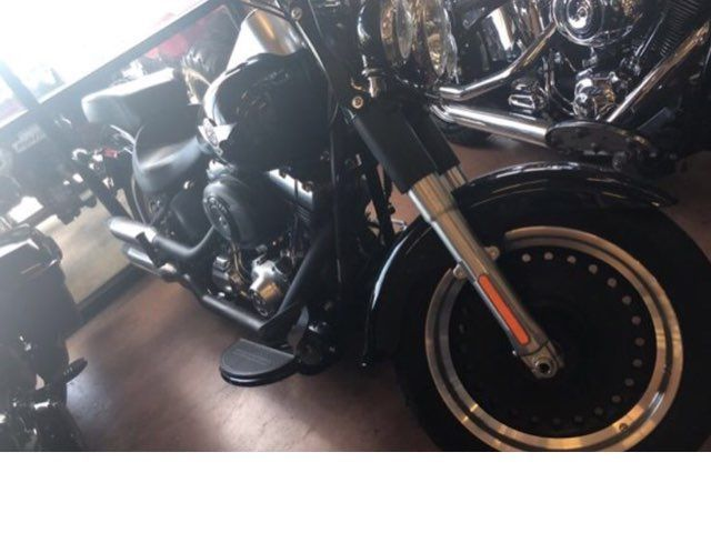 2010 Harley FATBOY Fat Boy® Lo | Little Rock, AR | Great American Auto, LLC in Little Rock AR AR