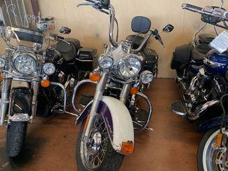 2010 Harley HERITAGE  - John Gibson Auto Sales Hot Springs in Hot Springs Arkansas