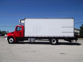2010 Hino 338 22FT REEFER REFRIGERATOR TRUCK 121K MI Lift Lake In The Hills, IL 5