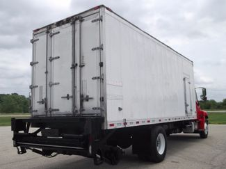 2010 Hino 338 Reefer refrigerator TRUCK 140K MI Lake In The Hills, IL 2