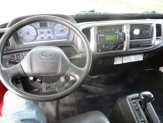 2010 Hino 338 Reefer, 22', Thermo King TS, Liftgate, Auto Lake In The Hills, IL 13