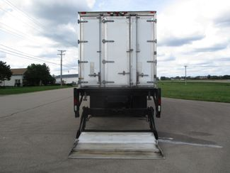 2010 Hino 338 Reefer, 22', Thermo King TS, Liftgate, Auto Lake In The Hills, IL 15