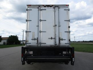 2010 Hino 338 Reefer, 22', Thermo King TS, Liftgate, Auto Lake In The Hills, IL 3