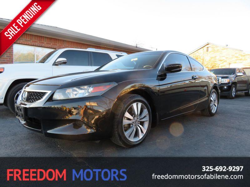 2010 Honda Accord EX-L | Abilene, Texas | Freedom Motors  in Abilene Texas