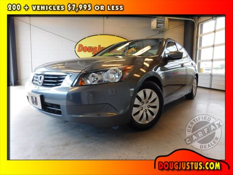 2010 Honda Accord LX in Airport Motor Mile ( Metro Knoxville ), TN
