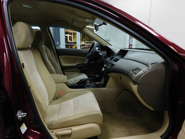 2010 Honda Accord LX in Airport Motor Mile ( Metro Knoxville ), TN 37777