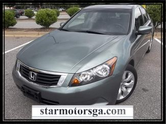 2010 Honda Accord EX-L in Atlanta, GA 30004