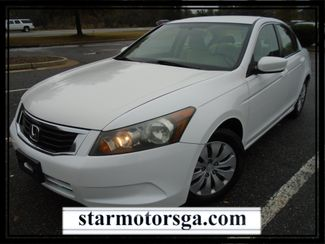 2010 Honda Accord LX in Atlanta, GA 30004
