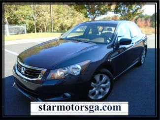 2010 Honda Accord EX-L V6 in Alpharetta, GA 30004
