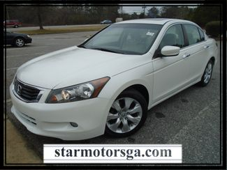 2010 Honda Accord EX - V6 in Alpharetta, GA 30004