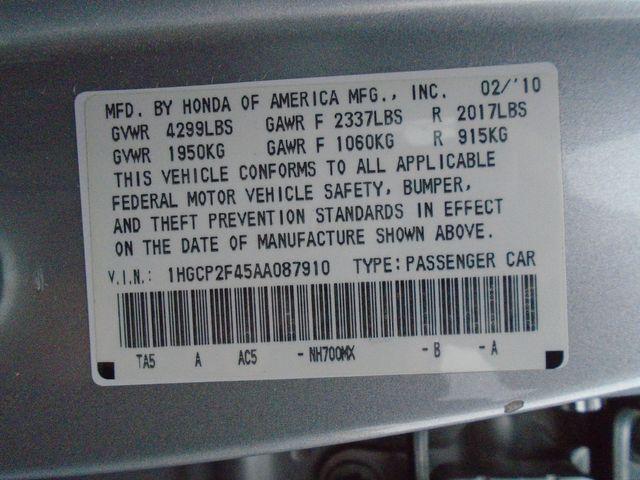 2010 Honda Accord LX-P in Alpharetta, GA 30004