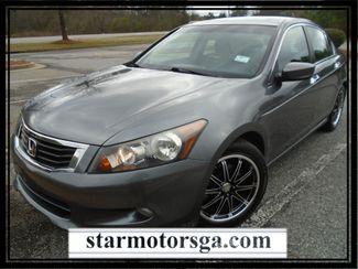 2010 Honda Accord EX-L in Alpharetta, GA 30004