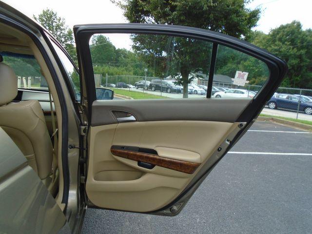 2010 Honda Accord EX-L in Alpharetta, GA 30004