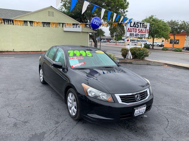 2010 Honda Accord EX-L in Arroyo Grande, CA 93420