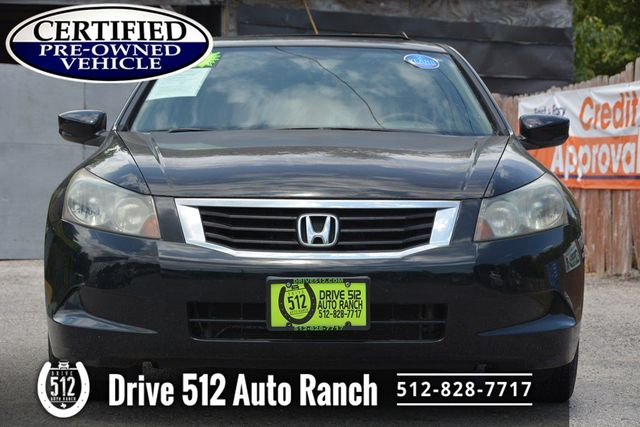 2010 Honda Accord LX in Austin, TX 78745