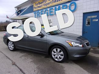 2010 Honda Accord EX-L in Bentleyville Pennsylvania, 15314