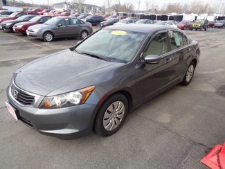 2010 Honda Accord LX in Brockport, NY 14420