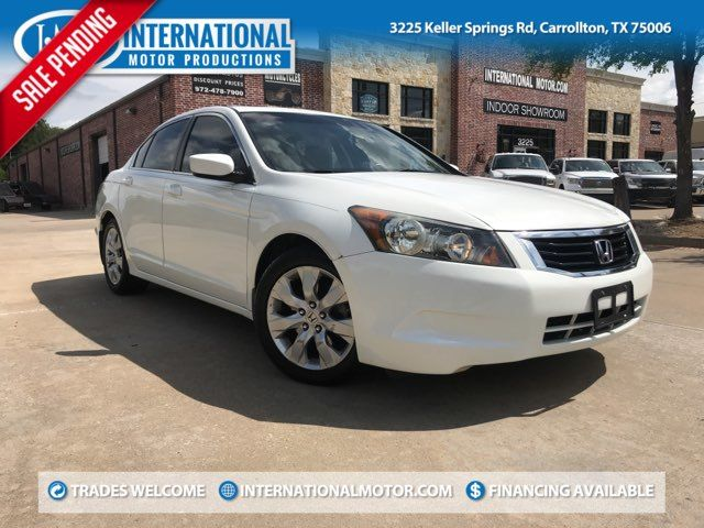 2010 Honda Accord EX-L in Carrollton, TX 75006