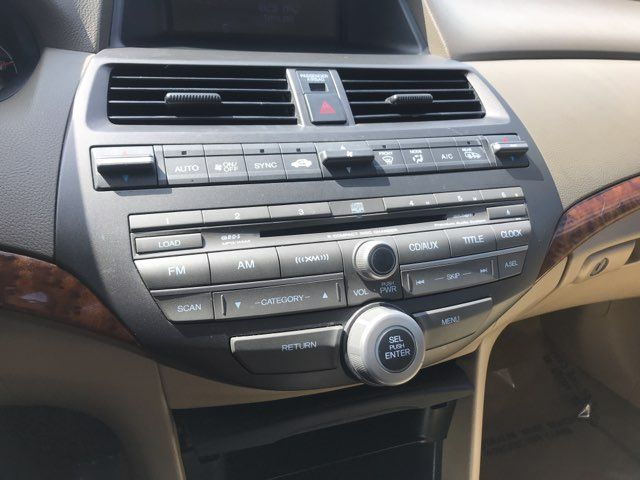 2010 Honda Accord EX-L in Carrollton, TX 75006