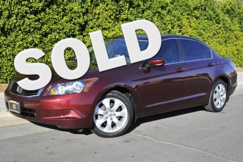 2010 Honda Accord EX-L in Cathedral City