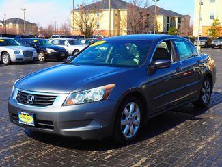 2010 Honda Accord EX-L | Champaign, Illinois | The Auto Mall of Champaign in Champaign Illinois