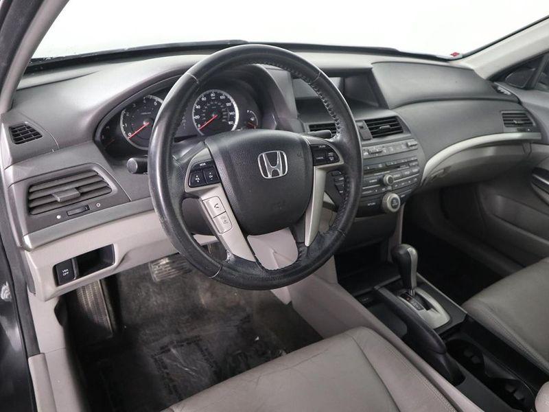 2010 Honda Accord EX-L  city Ohio  North Coast Auto Mall of Cleveland  in Cleveland, Ohio