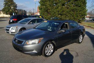 2010 Honda Accord EX-L in Conover, NC 28613