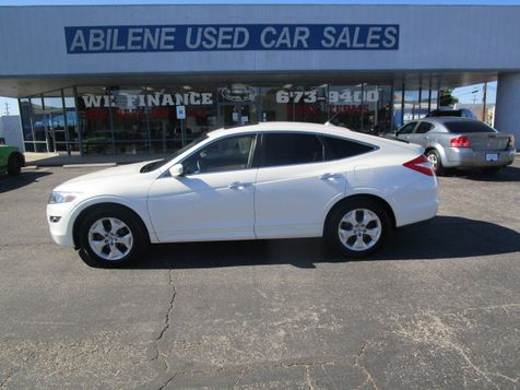 2010 Honda Accord Crosstour EX-L in Abilene, TX