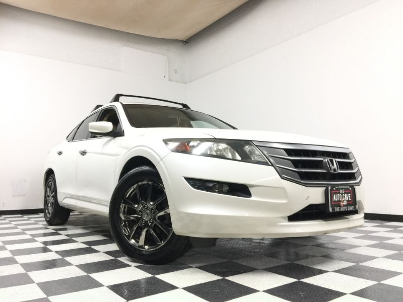 2010 Honda Accord Crosstour *Drive TODAY & Make PAYMENTS* | The Auto Cave in Addison