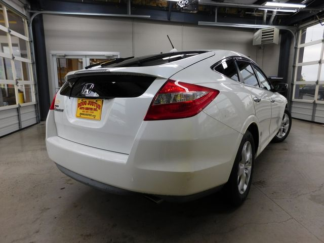 2010 Honda Accord Crosstour EX-L in Airport Motor Mile ( Metro Knoxville ), TN 37777