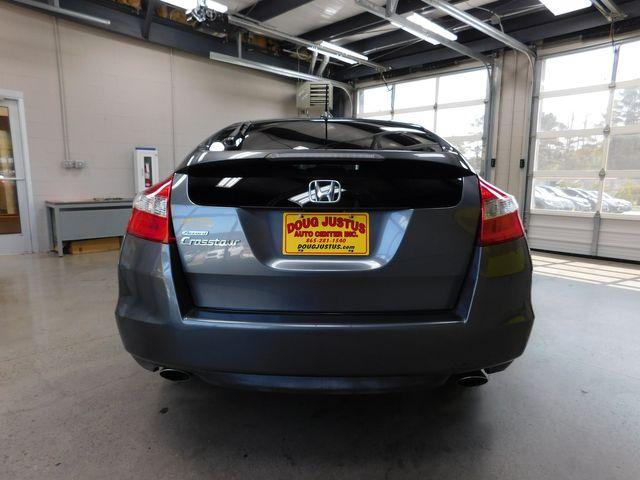 2010 Honda Accord Crosstour EX-L in Airport Motor Mile ( Metro Knoxville ), TN 37777
