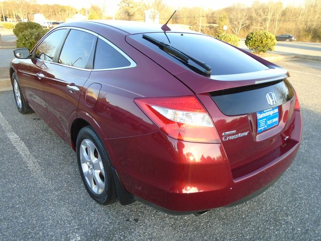2010 Honda Accord Crosstour EX-L w/Navigation in Atlanta, GA 30004
