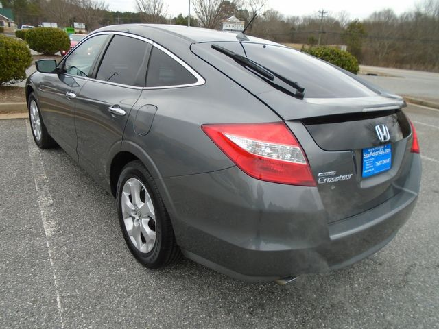 2010 Honda Accord Crosstour EX-L in Alpharetta, GA 30004