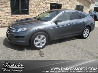 2010 Honda Accord Crosstour EX-L Farmington, MN