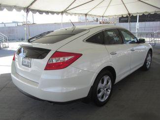 2010 Honda Accord Crosstour EX-L Gardena, California 2