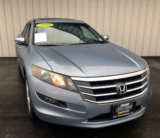 2010 Honda Accord Crosstour EX-L in Harrisonburg, VA 22801