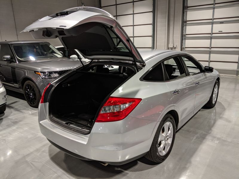 2010 Honda Accord Crosstour EX-L  Lake Forest IL  Executive Motor Carz  in Lake Forest, IL
