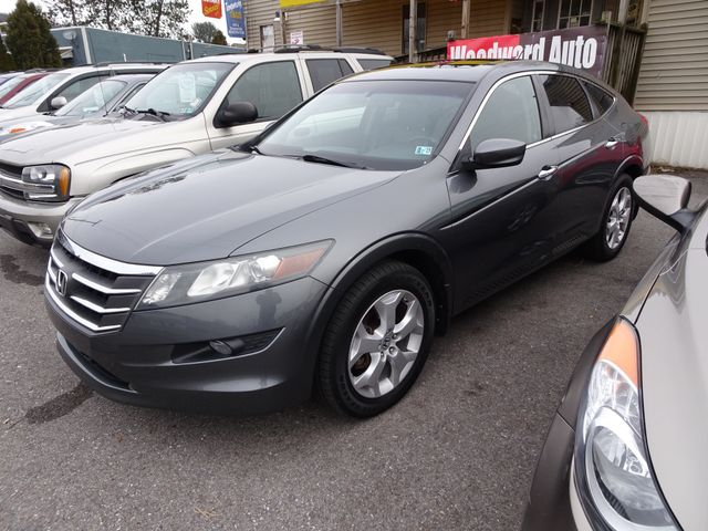 2010 Honda Accord Crosstour EX-L in Lock Haven, PA 17745