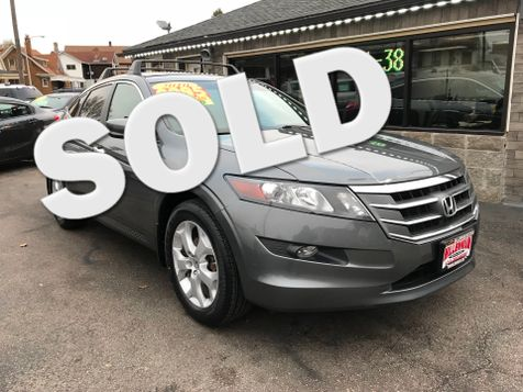 2010 Honda Accord Crosstour EX-L in , Wisconsin