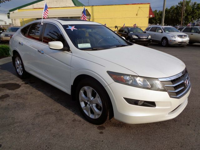 2010 Honda Accord Crosstour EX-L in Nashville, Tennessee 37211
