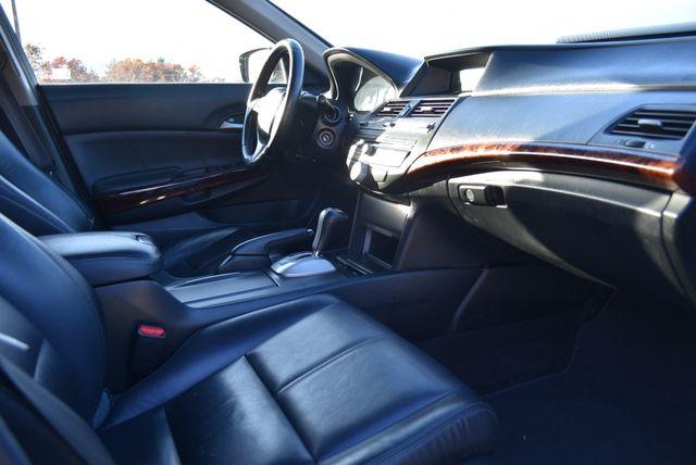 2010 Honda Accord Crosstour EX-L Naugatuck, Connecticut 8
