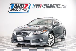 2010 Honda Accord EX-L in Dallas TX