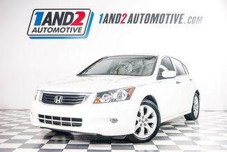 2010 Honda Accord EX-L in Dallas TX