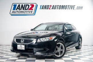 2010 Honda Accord LX-S in Dallas TX