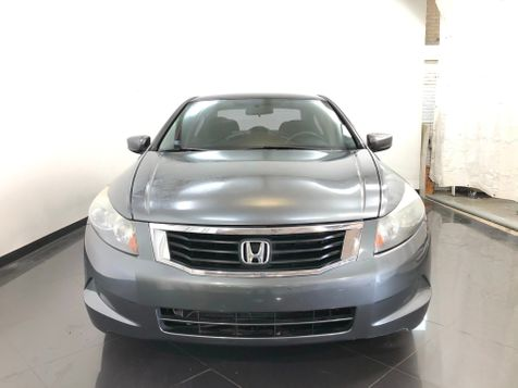 2010 Honda Accord *Drive TODAY & Make PAYMENTS* | The Auto Cave in Dallas, TX