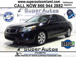 2010 Honda Accord EX-L in Doral FL, 33166
